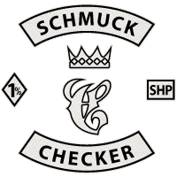 Schmuck-Checker-Club-Logo