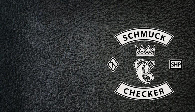 Member im Schmuck-Checker-Club werden