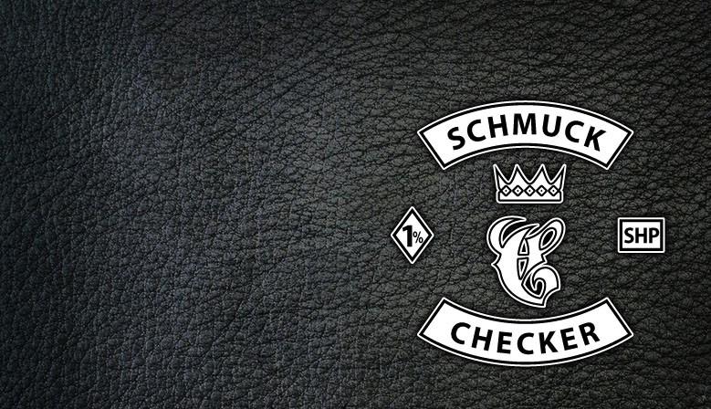 Member im Schmuck-Checker-Club